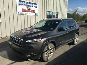 2016 Jeep Cherokee N North 4x4