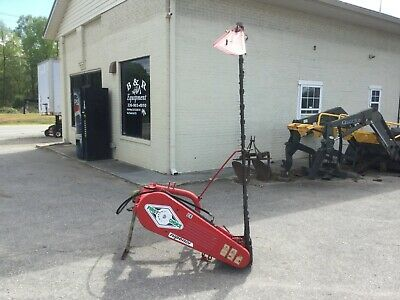 Very Nice First Choice Superior 7 Ft Sickle Bar Mower