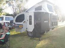 2010 Vista RV Classis Crossover Wynnum Brisbane South East Preview
