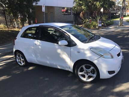 Toyota Yaris AUTO Dee Why Manly Area Preview