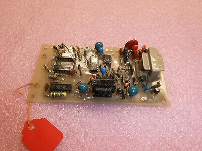 Bicron Ser71r Circuit Board Ludlum 12-s