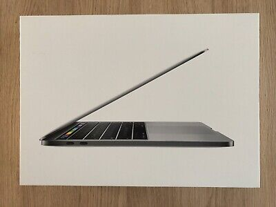 Apple MacBook Pro 13.3'', 2,9 GHz, Intel Core i 5,  256GB, Touchbar, space grey for sale  Shipping to Nigeria