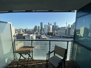 1 BEDROOM AVAILABLE DOWNTOWN