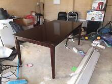 Timber Dining Table Chadstone Monash Area Preview