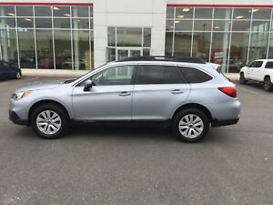2015 Subaru Outback 2.5i Touring Package HEATED SEATS; ALLOYS...