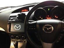 Mazda 3 car DVD GPS head unit support Bose free reverse camera Penshurst Hurstville Area Preview