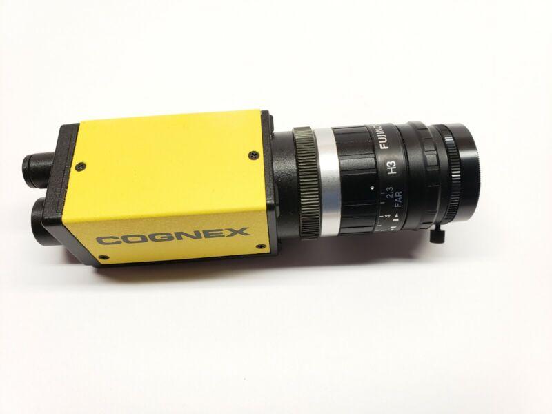 COGNEX ISM1100-C11 821-0044-1R B VISION CAMERA FUJINON