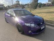 FORD FG XR6 TURBO Maylands Norwood Area Preview