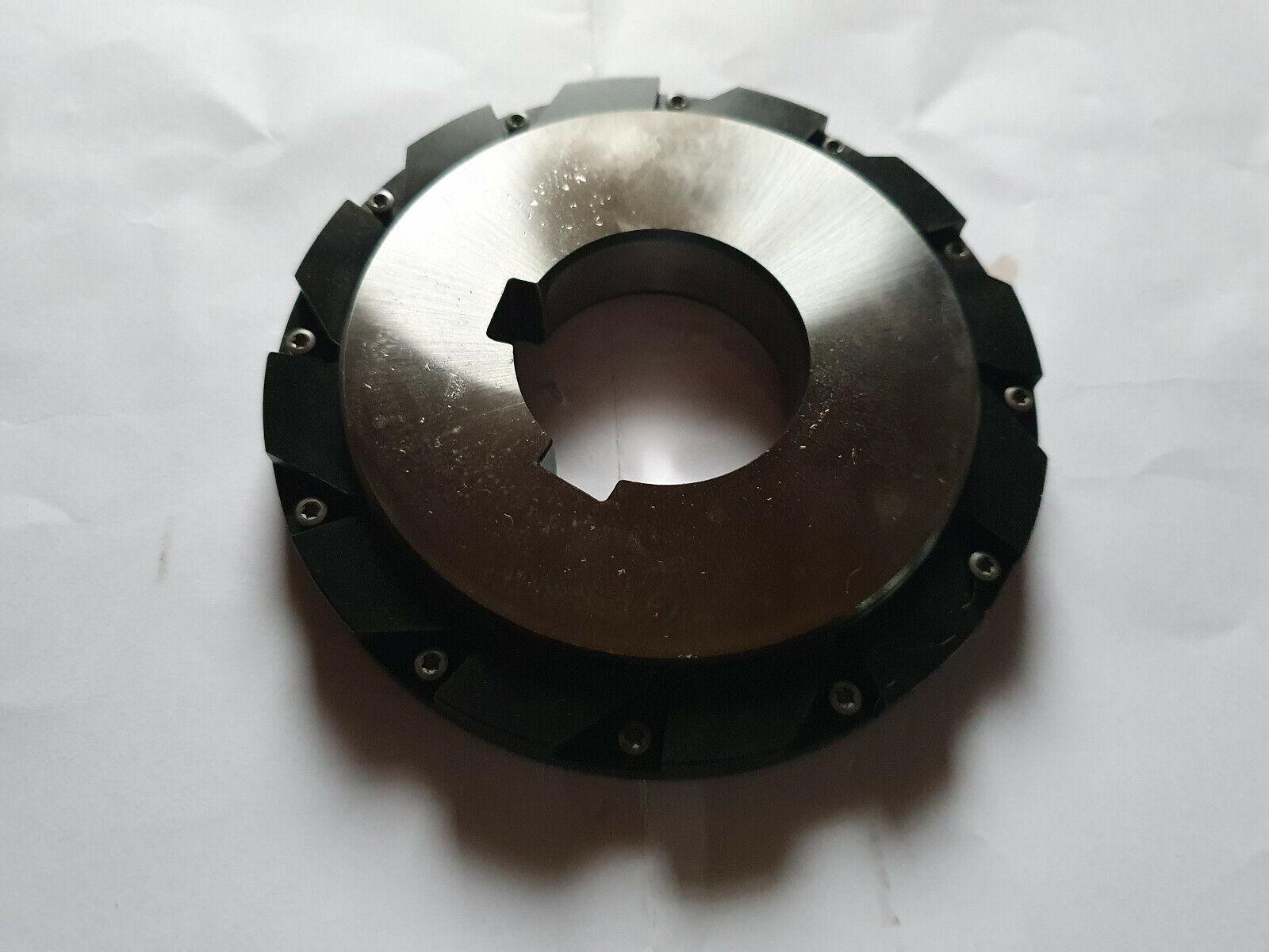 Scheibenfräser D=115 d=40mm