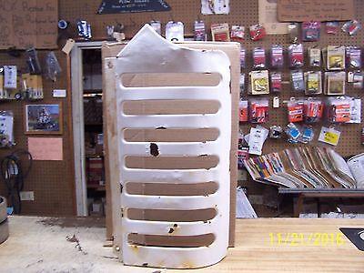 Oliver Superior 55 Super 55 Lh Front Grille Panel