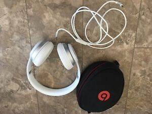 BEATS by Dre - Barely Used