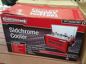 SIDCHROME COOLER ESKI (URGENT SALE) Bidwill Blacktown Area Preview