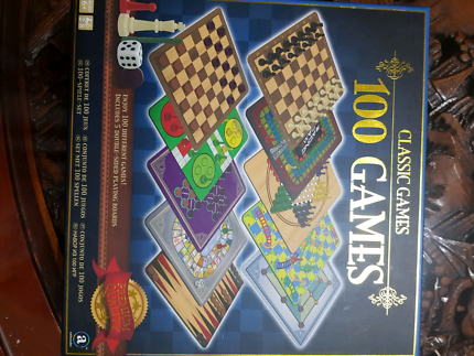 Wanted: Reduced!!Boards games