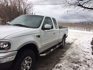Looking to trade for a diesel