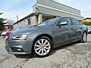 Audi A4 2014 Komfort berline 4 portes quattro Automatique Air Gr