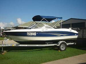 WANTED : Bowrider 185, Bayliner or similar V6 Preferred. Caloundra Caloundra Area Preview
