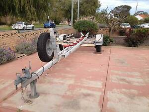 Boat trailer Beaconsfield Fremantle Area Preview