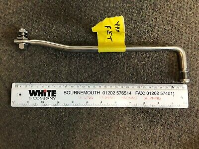 Used, NEW Yamaha 40 - 130 Steering Drag Link Tie Bar Boat Outboard Connector Engine for sale  Ware
