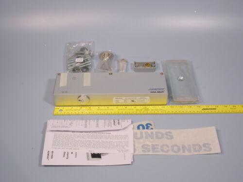 Assa Abloy iMXDa-12/24 Delayed Egress Magnalock 1200Lbs Holding Force 12/24V; SS
