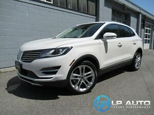 2015 Lincoln MKC Only 16000kms! LIKE NEW! Easy Approvals!