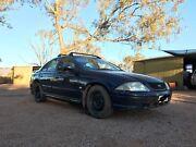 Ford Falcon AU Series 3 Port Augusta Port Augusta City Preview