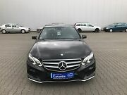 Mercedes-Benz E 500 CGI BlueEfficiency 4-Matic AMG Sportpaket