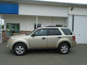 2011 Ford Escape XLT*4x4