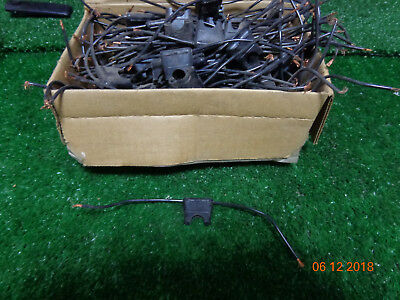 Used, Motorola Kenwood GE Uniden CB Scanner Radio Fuse holders LOT 100 -  B13 for sale  Phoenix