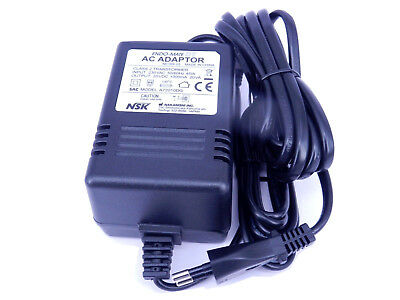 Dental Nsk Power Ac Adapter For Endo Mate Dt Endo Motor Handpiece