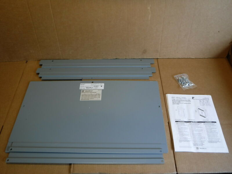 Square D Type 1 Enclosure Hcn52ts Electrical Industrial Commercial