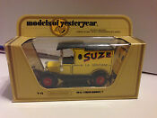 Matchbox 1912 Ford Model T