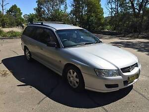 2006 Holden Commodore Wagon 11 MONTHS REGO Lalor Park Blacktown Area Preview