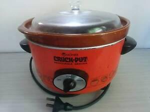 Crock-Pot slow cooker Valentine Lake Macquarie Area Preview