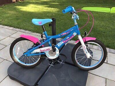 Girls Bike 16 Inch. Excellent Condition!!