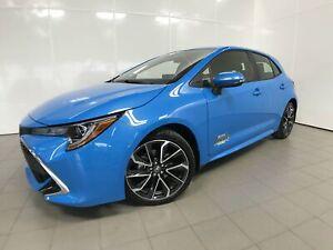 Toyota Corolla Hatchback CVT