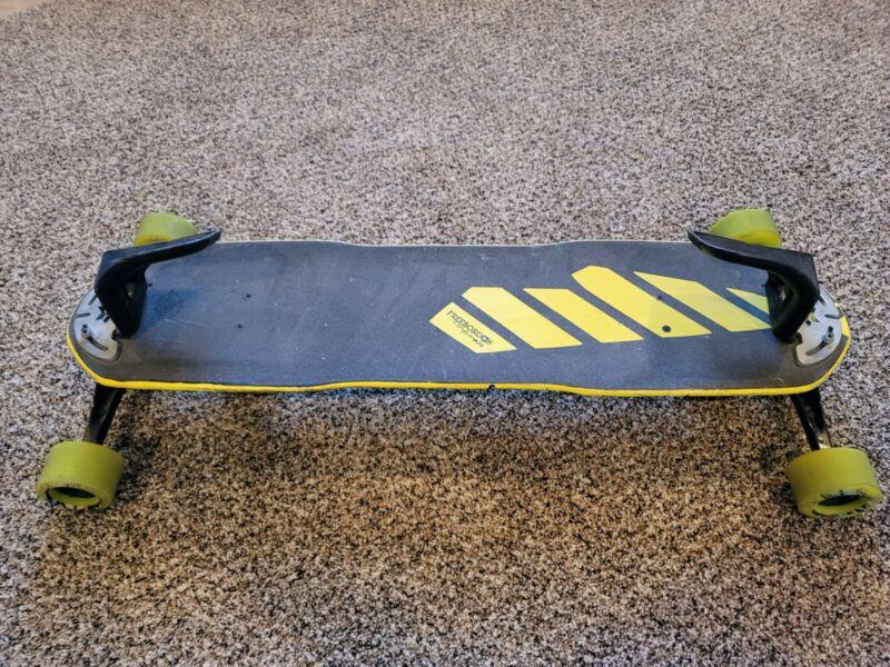 Freebord Skateboard