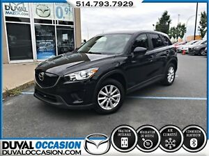 2013 Mazda CX-5 GX +  AWD + MAGS + CLIMATISATION