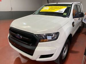 2015 Ford Ranger Ute