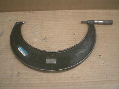 Lufkin 8-9 Outside Micrometer