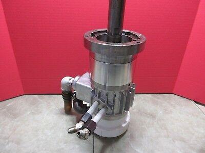 Star 1620 Swiss Cnc Lathe Kitagawa Hydraulic Actuator 1.33 Bore Cnc Drawbar