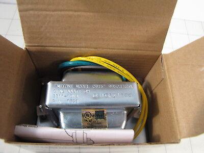 Nutone C915 Low Voltage Transformer 16v 10va 120vac New