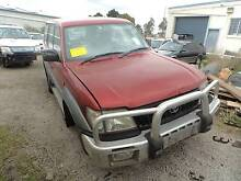 WRECKING / DISMANTLING 2002 TOYOTA PRADO GXL AUTO North St Marys Penrith Area Preview