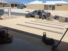 Northern paving and landscaping Eglinton Wanneroo Area Preview