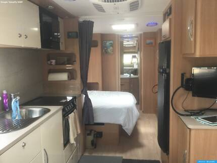 Caravan FOR HIRE in Boondall from $150/night