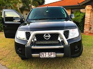 NISSAN NAVARA D40 - TOP CONDITION & LOTS OF EXTRAS Kuraby Brisbane South West Preview