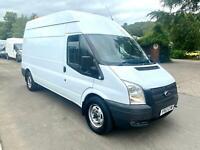 Ford Transit 2.2TDCi ( 100PS ) ( EU5 ) ( RWD ) 350LWB UTILITY VAN 2013/63