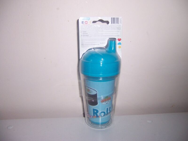 Fisher price activity cup 12M+ New Blue