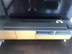 Samsung HW-N950 Soundbar, Subwoofer and Rear Speakers - Dolby Atmos