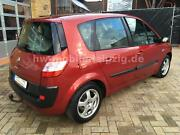 Renault Scenic II 1.6 Expression Luxe Klima SR/WR AHK