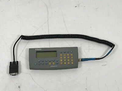Trimble Geodimeter Cu Control Unit 4 5600 Series Total Stations Alpha 571242810